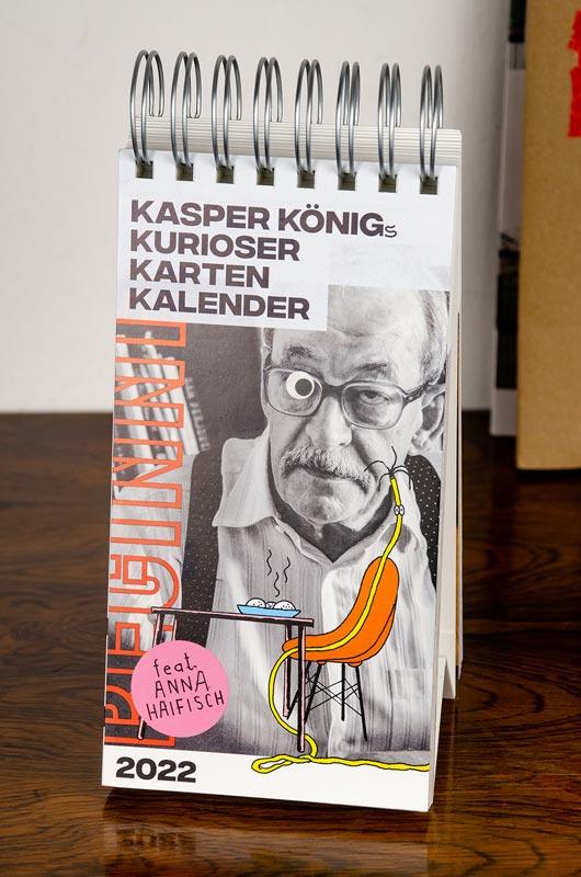 Kaspar-Koenig-Kalender